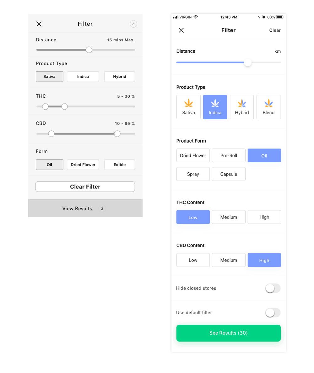 Filter-Compare